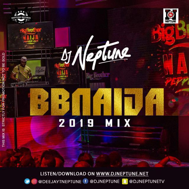 DJ Neptune -- Neptune Entertainment -- Nigeria's No  1 DJ